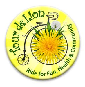 Tour de Lion