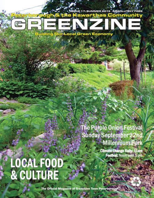 greenzine summer 2013