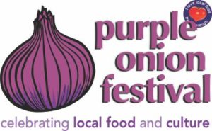 Purple Onion Festival
