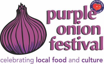 Purple Onion Festival