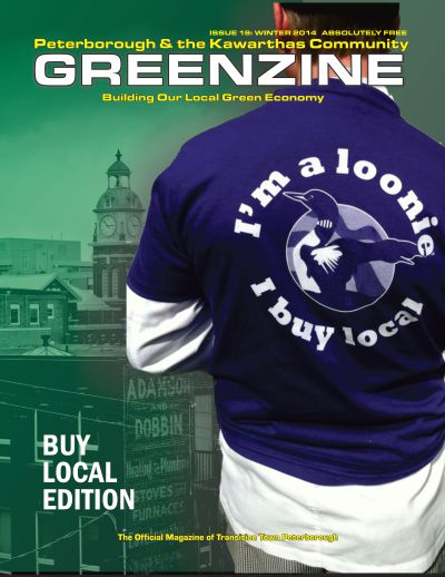 winter greenzine 2014